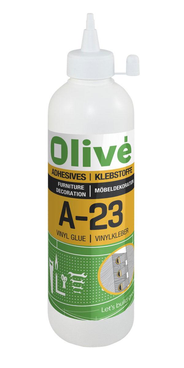A-23 Quick white glue
