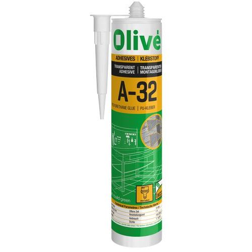 A-32 PU D-4 adhesivo