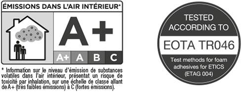 Certificado de calidad de Olivé A-45