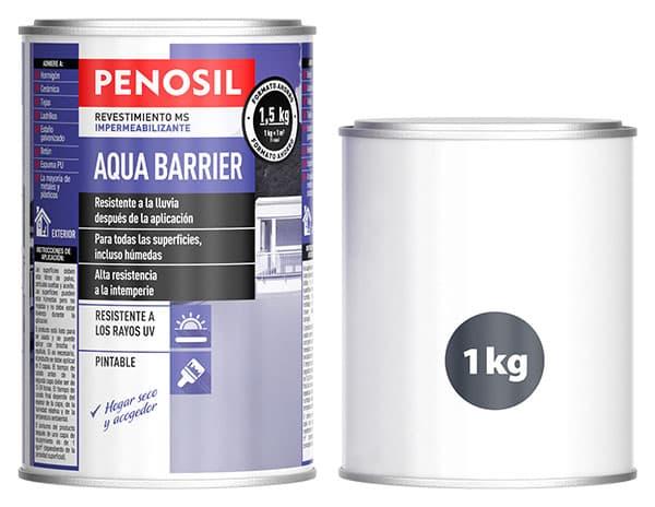 Aqua Barrier