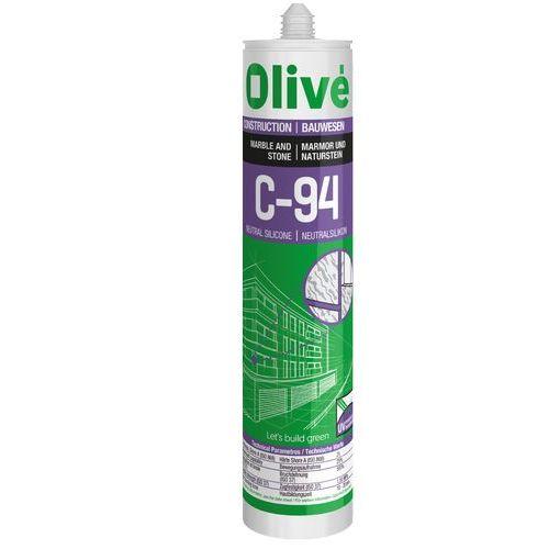 C-94 Silicona neutra para mármol