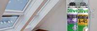 4 chaves para melhorar a aplicação de espumas de poliuretano.
