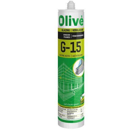 G-15 Silicona acética