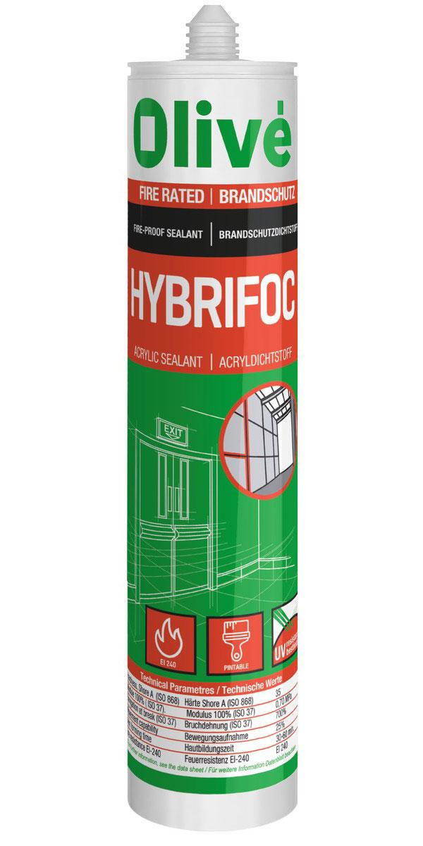 HYBRIFOC FR hybrid sealant