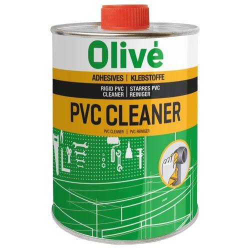 PVC Limpiador