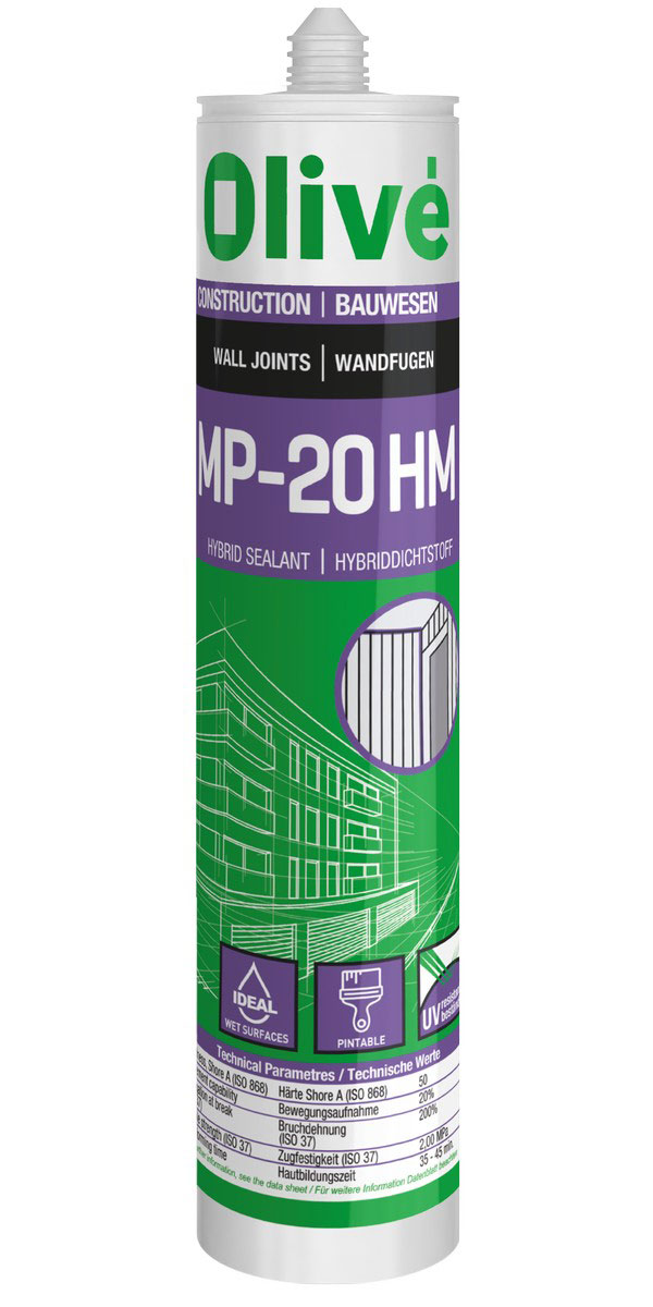 MP-20 HM Hybrid sealant