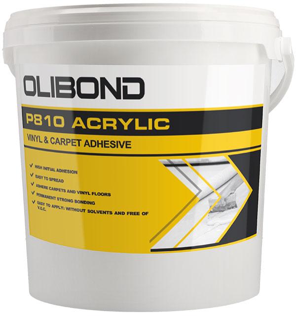 OLIBOND Adhesivo acrílico