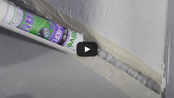 Pintar para muchos años los suelos de garajes y sótanos 1 (Bricocrack)
