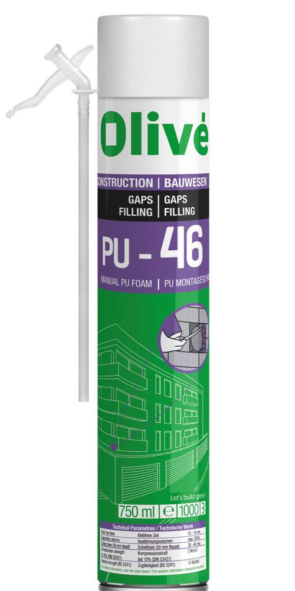 PU-46 Manual PU foam