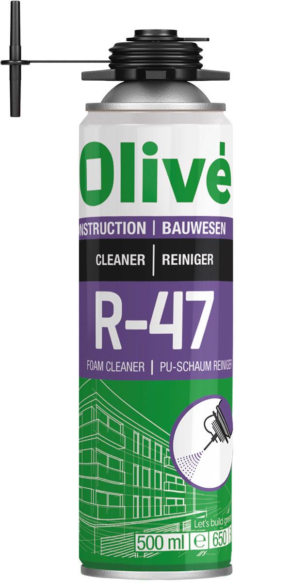 R-47 Foam cleaner