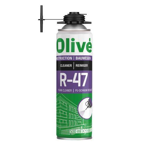 R-47 Limpiador de espuma