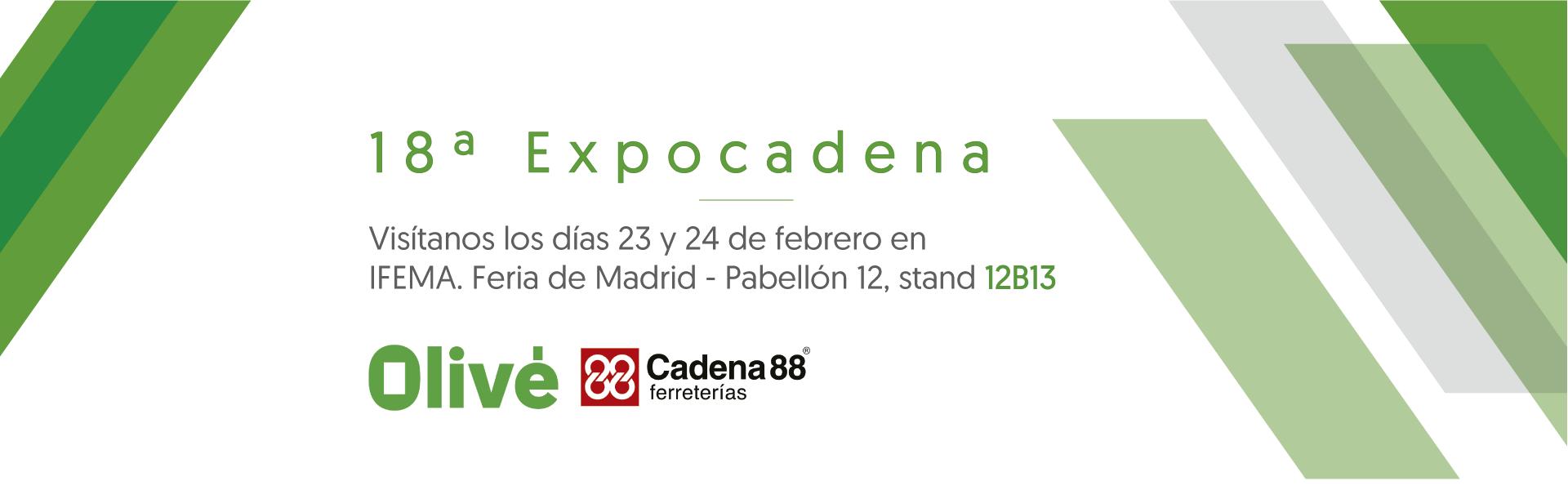 Expocadena 2018