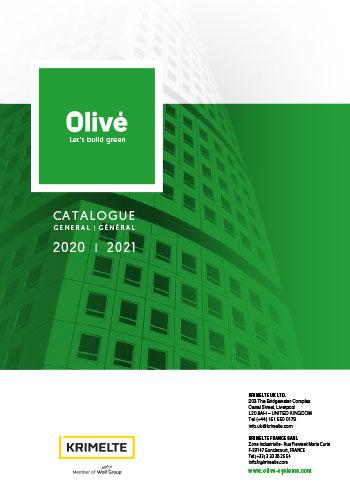 Catálogo Olivé