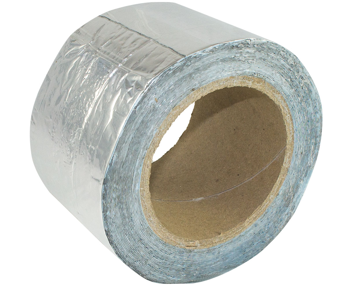 Sealing, waterproofing and sealing reinforcement tape.