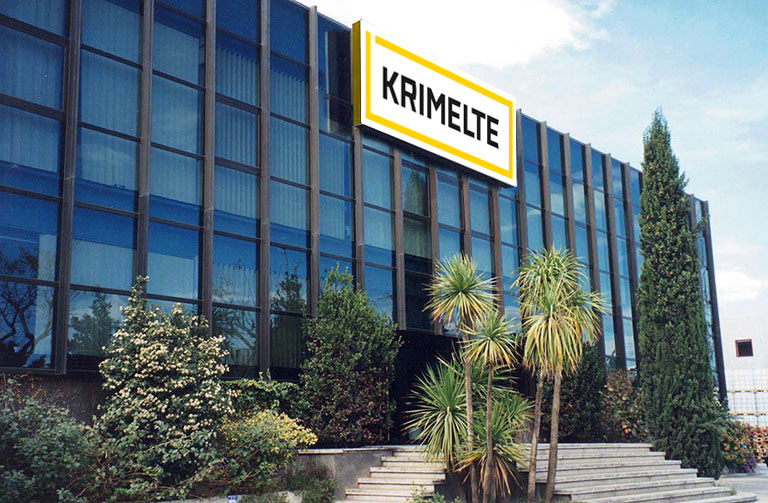Krimelte Iberia main office
