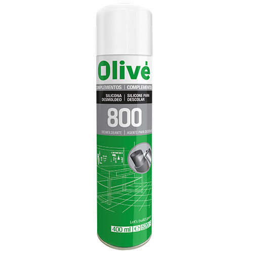 800 Mold release lubricant