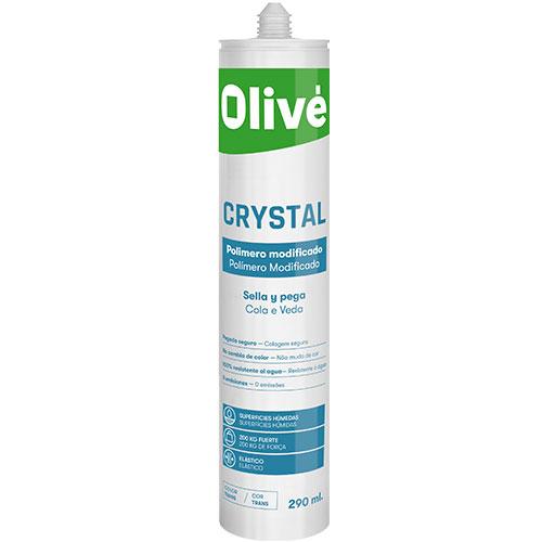 Olivé Crystal