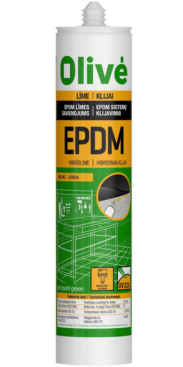 EPDM hibrīdlīme