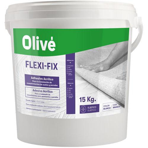 Olivé flexi fix adhesivo