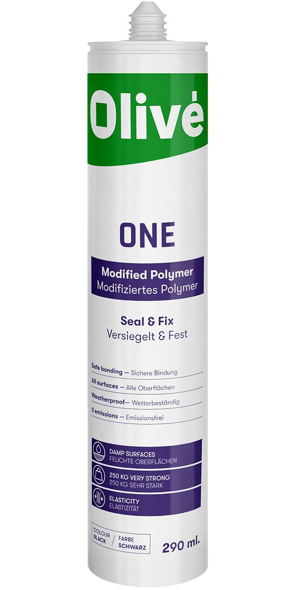 Olivé One - Modified Polymer