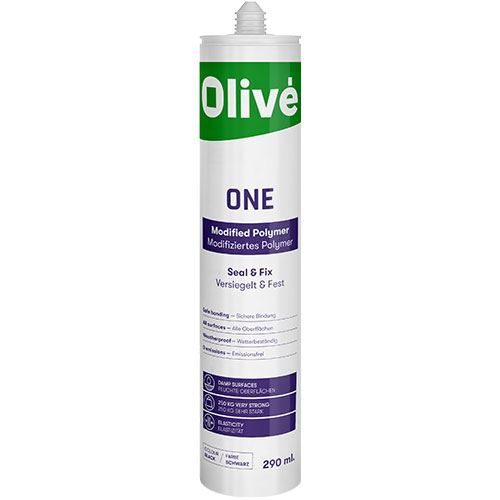 Olivé One - Modified Polymer