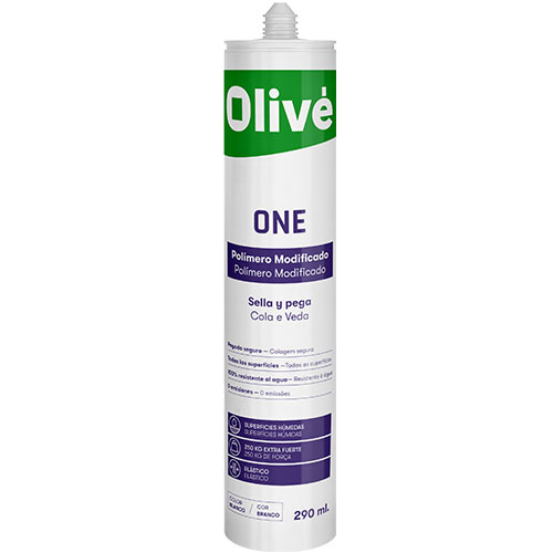 Olivé One - 6128_OLIVE_ONE