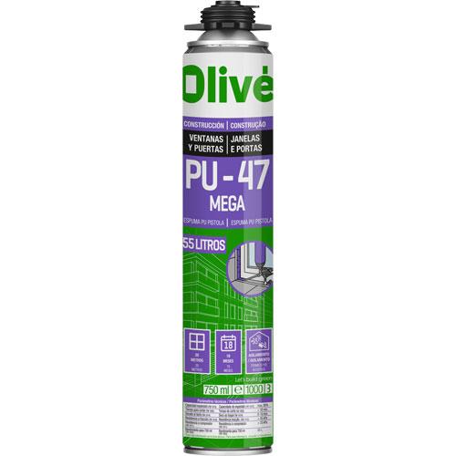 Olivé PU 47 - MEGA - 55 litros