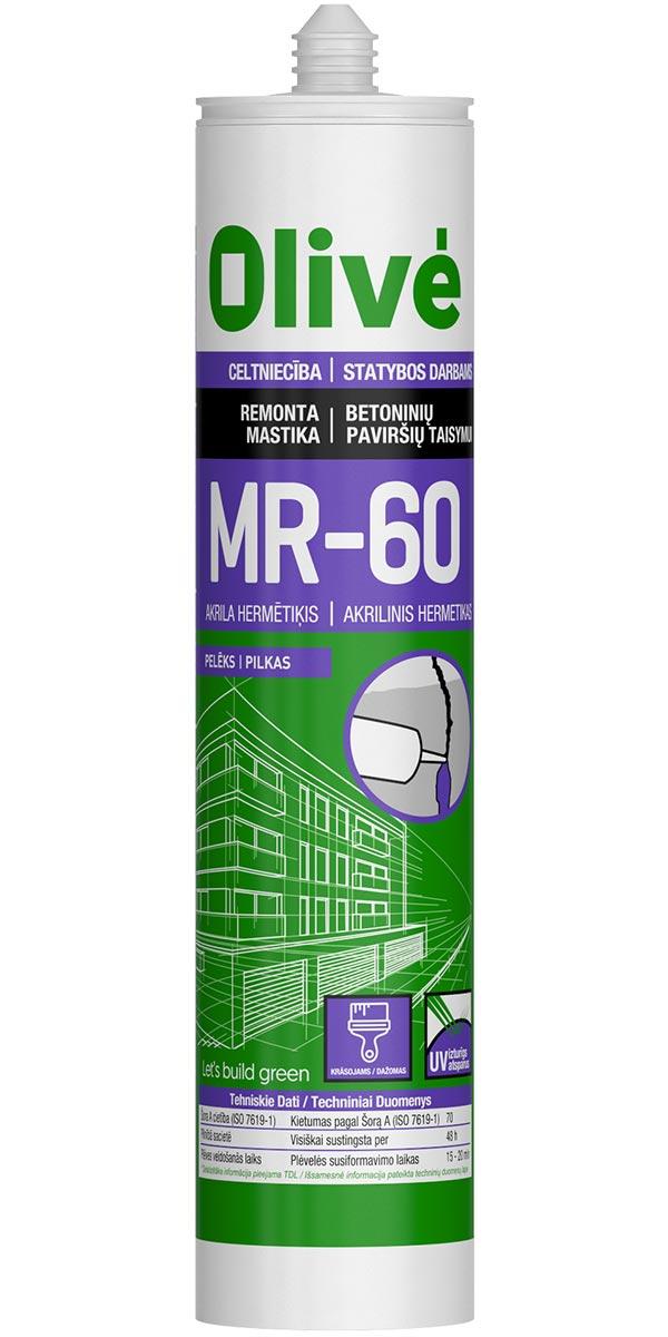 Olivé MR-60 Remonta mastika