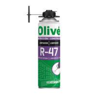 Limpiador espuma R-47
