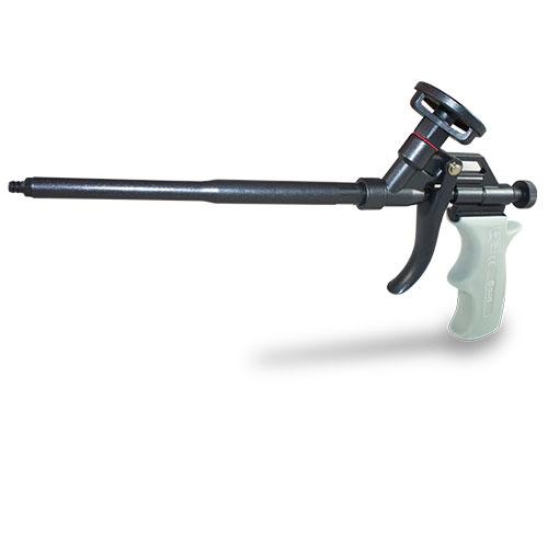 Pistola manual para polieuretano