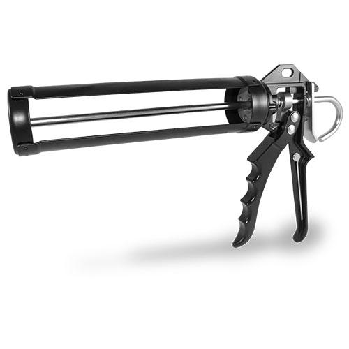 Pistola profesional diseñada especialmente para sellantes