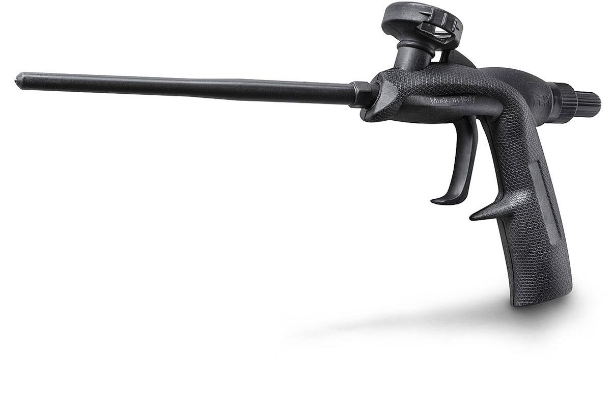 PU fox gun