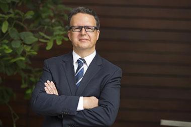 Sergi Baqués es nombrado nuevo director general de Krimelte Iberia
