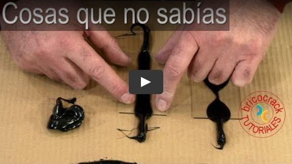 Cómo usar adhesivos para pegar y sellar (Bricocrack)